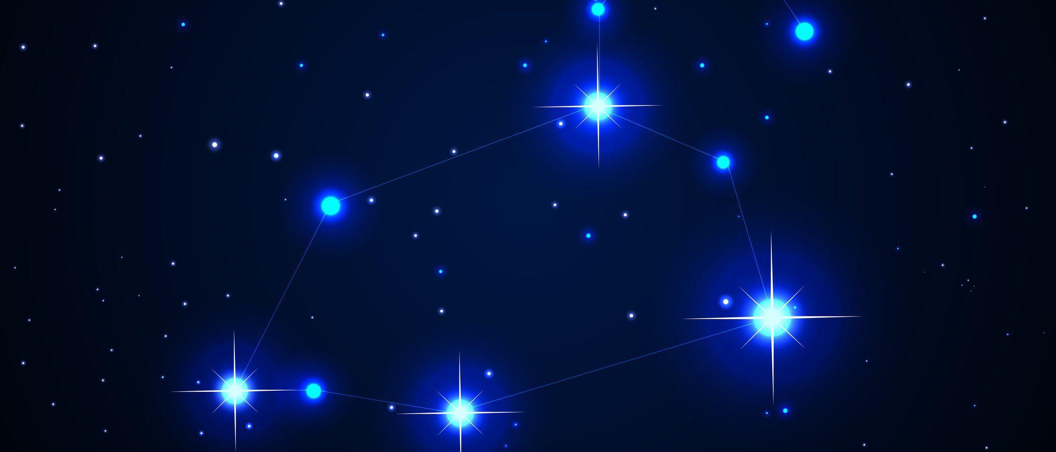 El nuevo horóscopo: descubre qué signo eres realmente