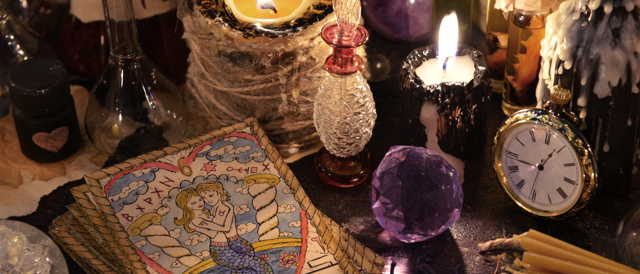4 Rituales para Halloween que no te imaginas que podrían existir