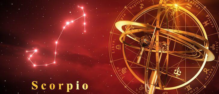Horóscopo noviembre 2016: Escorpio
