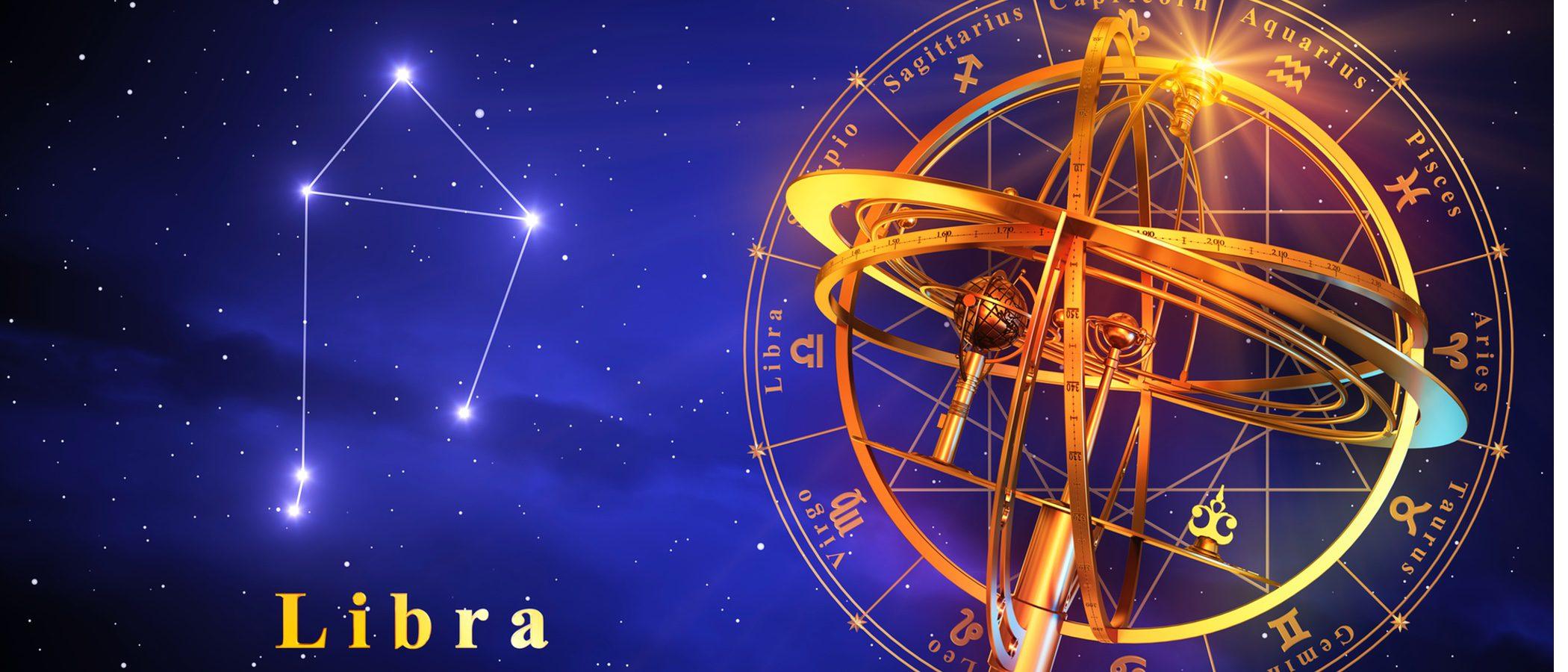 Horóscopo noviembre 2016: Libra