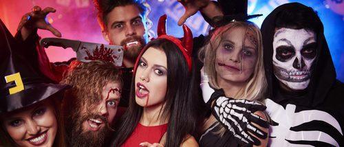 dbf9c25dba39 Elige tu disfraz de Halloween según tu signo del zodiaco - Bekia ...