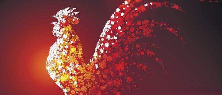 Horóscopo chino 2017: Gallo