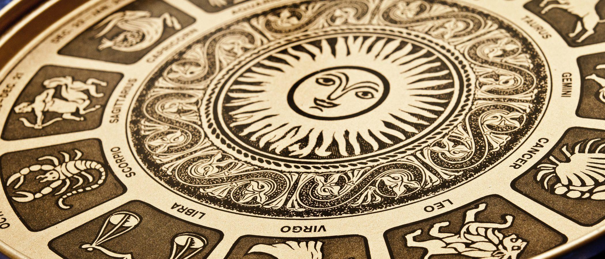 Los signos del Zodiaco más miedosos