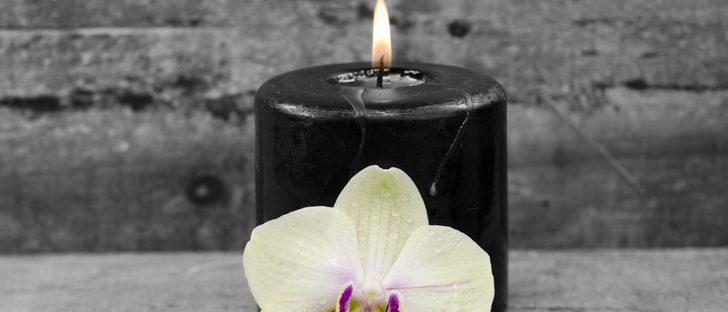 Velas negras: rituales, conjuros, hechizos, mitos y realidades
