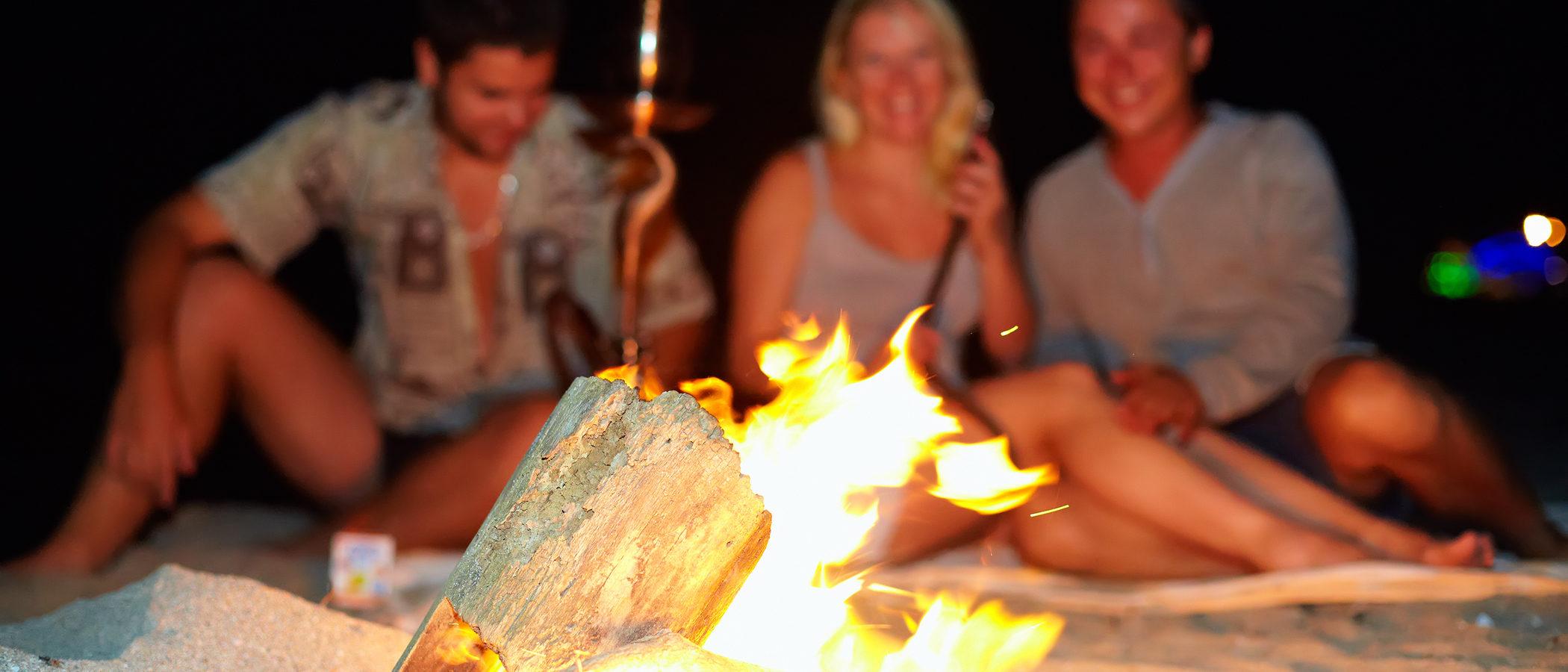 Cómo atraer la buena suerte en la Noche de San Juan