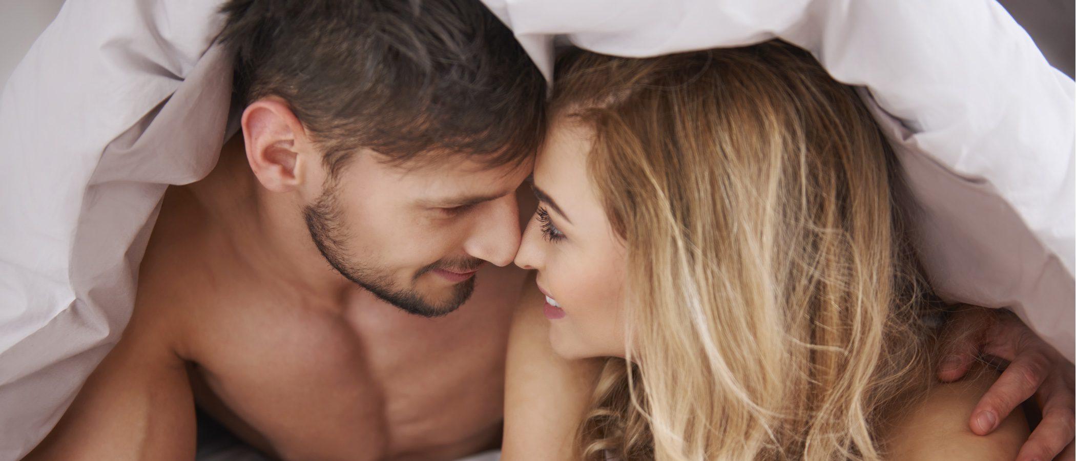Horóscopo sexual agosto 2017: Aries