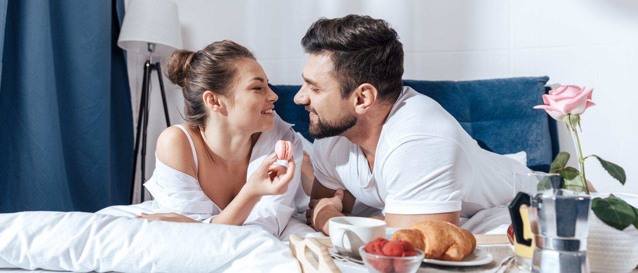 Horóscopo sexual febrero 2018: Libra