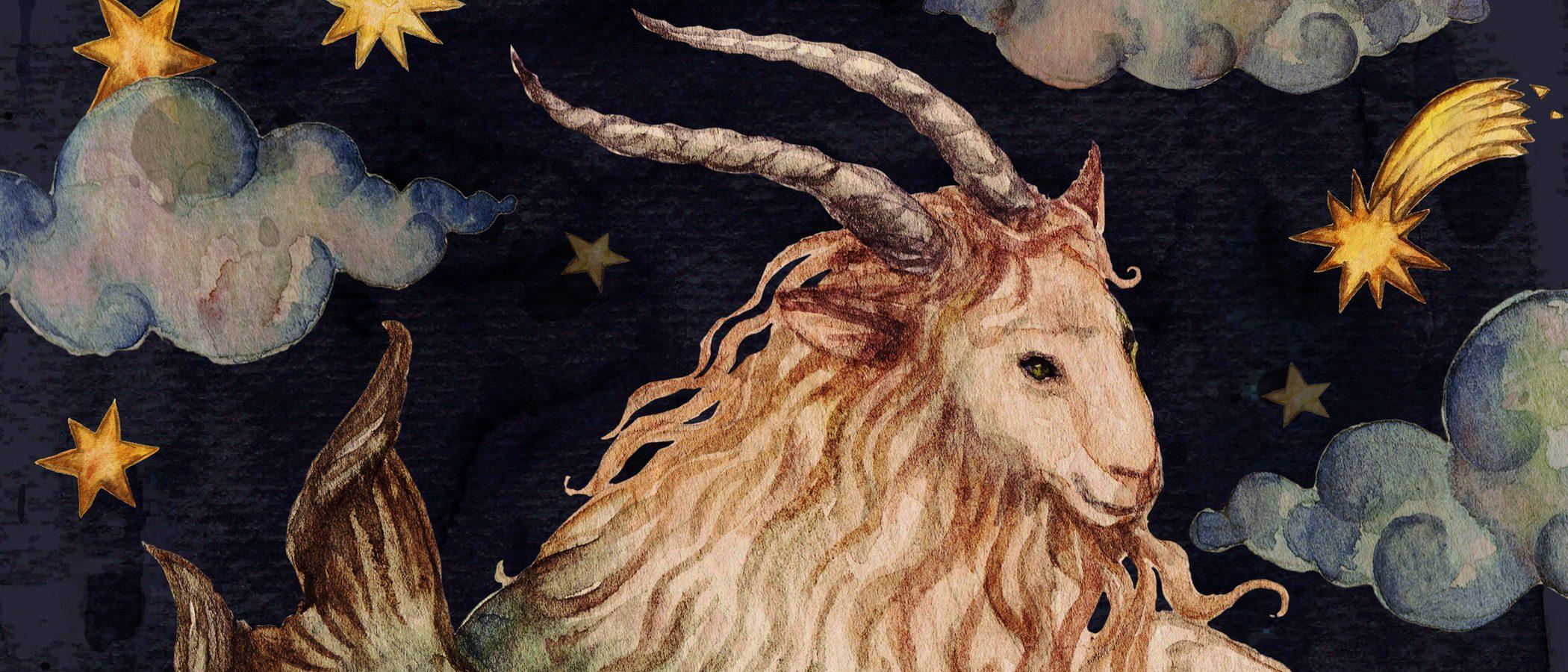 Horóscopo febrero 2018: Capricornio