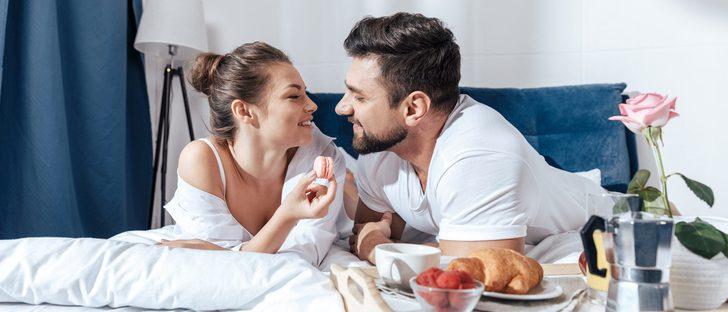 Horóscopo sexual marzo 2018: Capricornio