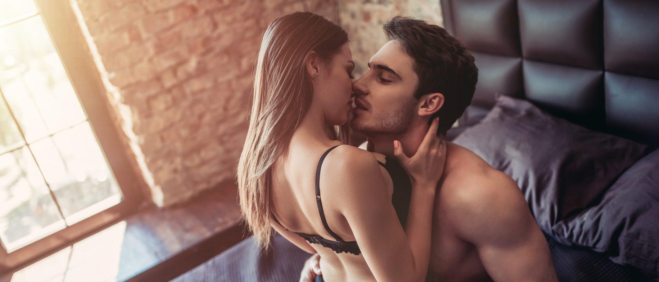 Horóscopo sexual marzo 2018: Libra