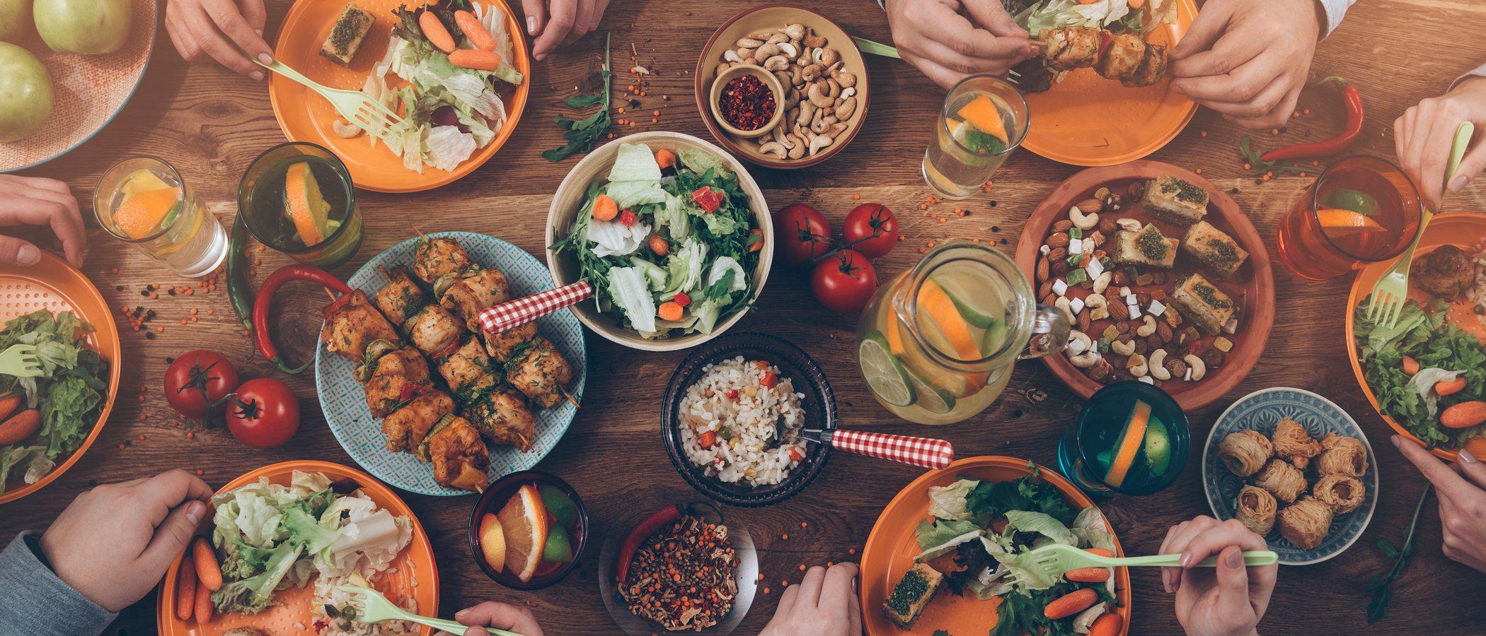 Horóscopo de la comida: la alimentación que mejor te sienta según tu signo del Zodiaco