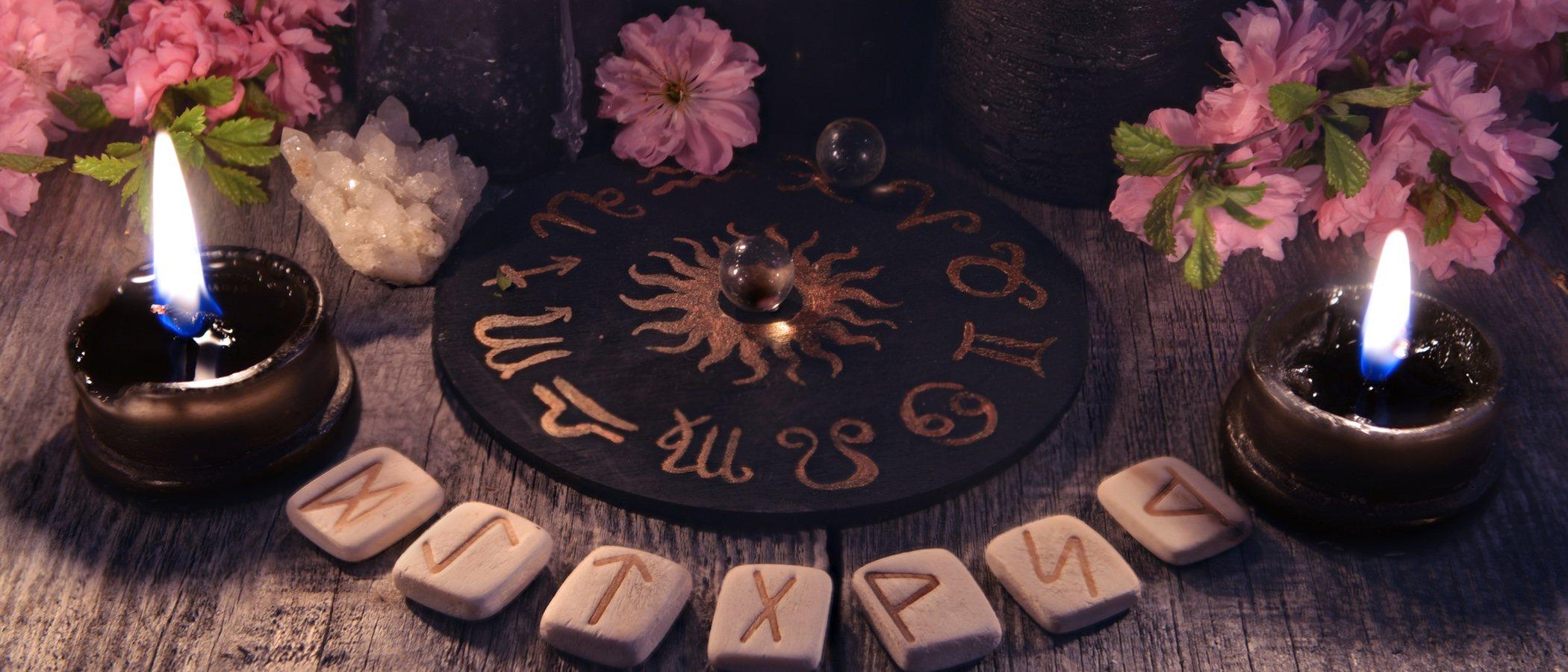 Qué rituales hago para el día de mi cumpleaños