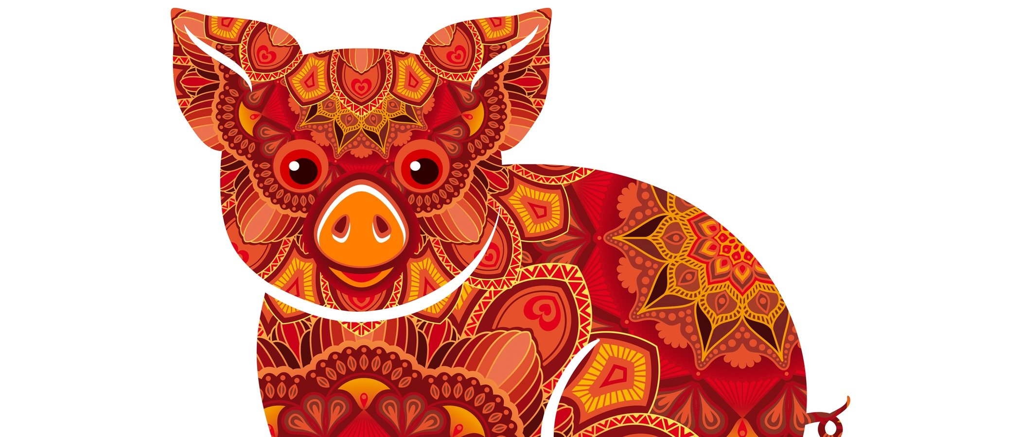 Horóscopo chino 2019: Cerdo