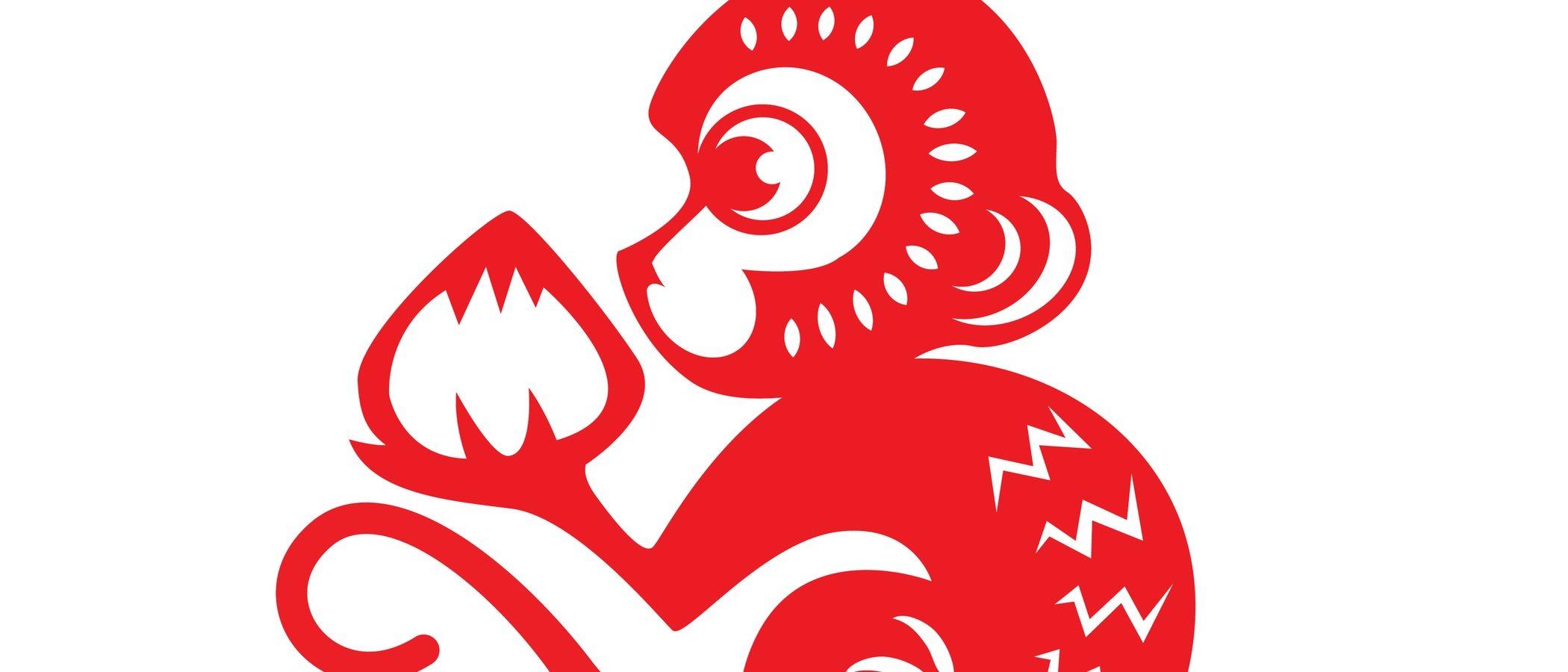 Horóscopo chino 2019: Mono