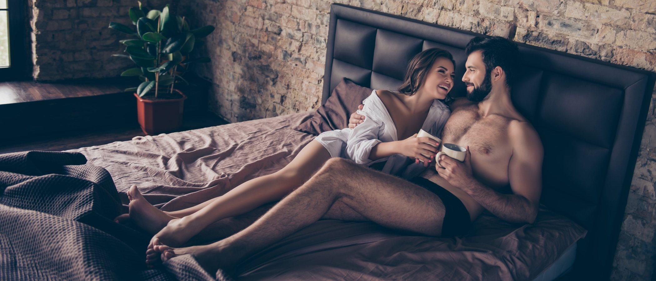 Horóscopo sexual febrero 2019: Acuario