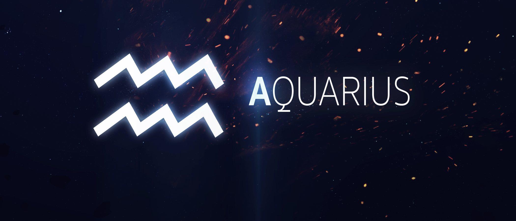 Horóscopo noviembre 2019: Acuario