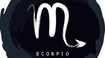 Horóscopo 2021: Escorpio
