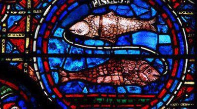 El origen de Piscis: de Afrodita a Cristo