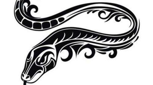 Horóscopo chino 2014: Serpiente