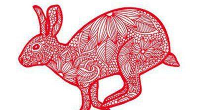Horóscopo chino 2014: Conejo