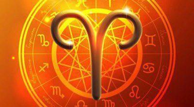 Horóscopo 2014: Aries