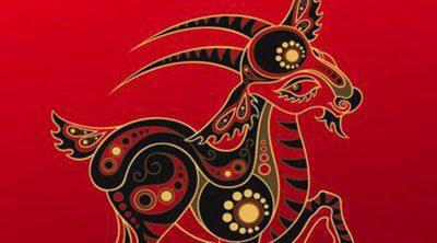 Horóscopo chino 2014: Cabra
