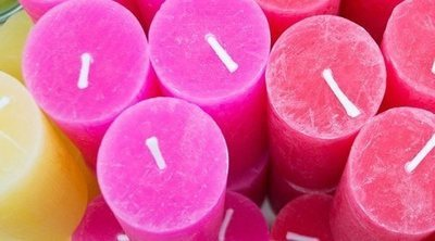 El significado del color de las velas y cuál es tu color según tu signo del Zodiaco