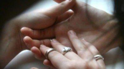 La quiromancia: las líneas y los montes de las manos