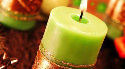Rituales con velas verdes