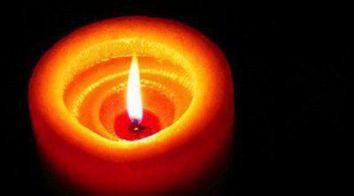 Rituales con velas naranjas