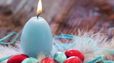 Rituales con velas azules