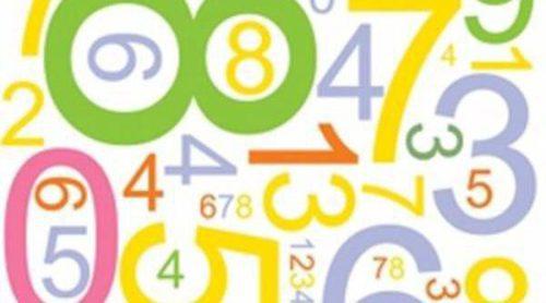 Números pares e impares en Numerología