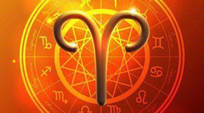 Horóscopo abril 2015: Aries