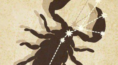 Horóscopo abril 2015: Escorpio
