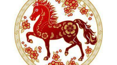 Horóscopo chino 2016: Caballo
