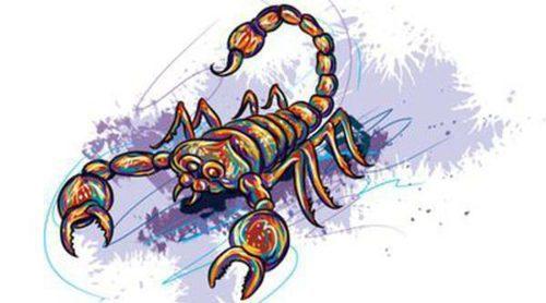 Horóscopo marzo 2016: Escorpio