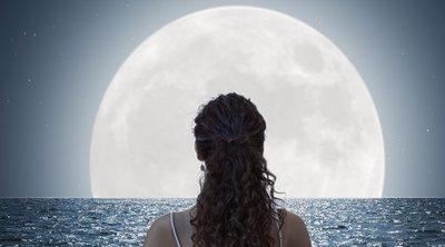 Luna llena y cambios de humor en las personas: ¿Realidad o superstición?