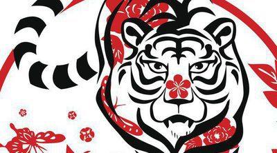 Horóscopo chino 2017: Tigre