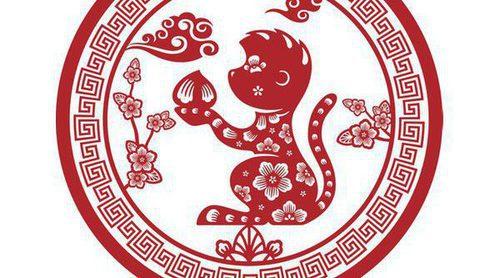 Horóscopo chino 2017: Mono