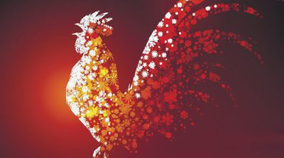 Año Nuevo Chino: Cómo se celebra la llegada del Año del Gallo