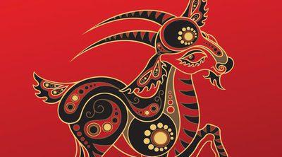 Horóscopo chino 2018: Cabra