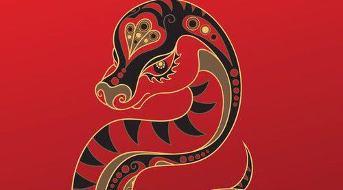 Horóscopo chino 2018: Serpiente