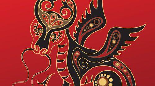 Horóscopo chino 2018: Dragón