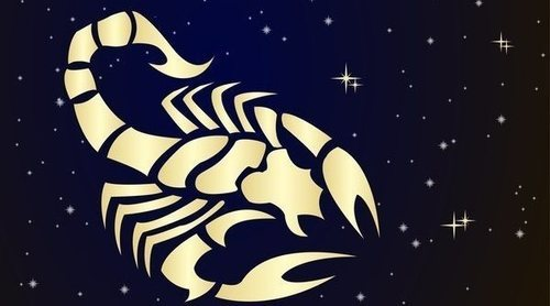 Horóscopo mayo 2018: Escorpio