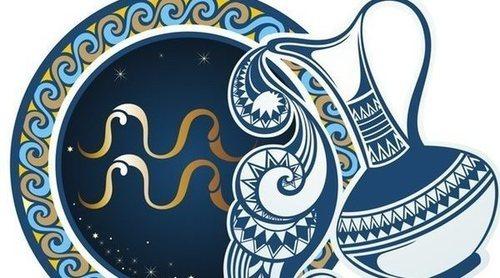 Horóscopo mayo 2018: Acuario