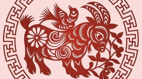Horóscopo chino 2019: Cabra