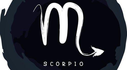 Horóscopo febrero 2019: Escorpio