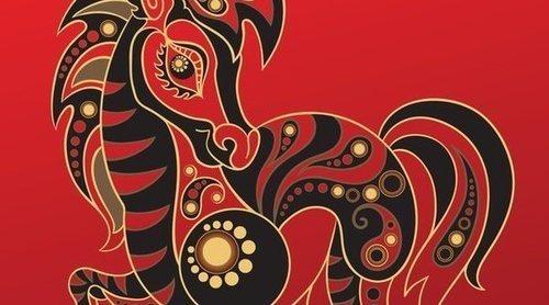 Horóscopo chino 2019: Caballo