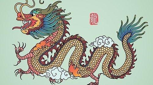 Horóscopo chino 2019: Dragón