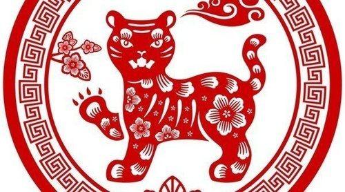 Horóscopo chino 2019: Tigre